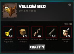 Creativerse crafting recipes R34 Furniture Windows Signs 0291