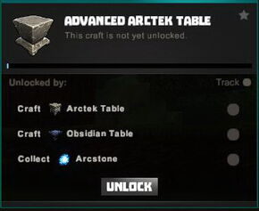 Creativerse unlocks R34 Furniture Windows Signs 236