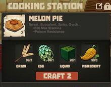 Creativerse Melon Pie R32 Bog001