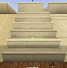 Creativerse R36 Stairs Roofs1424