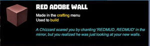 Creativerse tooltips R40 054 adobe blocks crafted