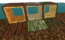 Creativerse Logs002