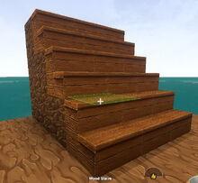 Creativerse Stairs R23 3348