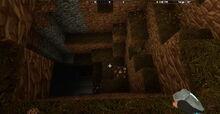 Creativerse cave Taiga268