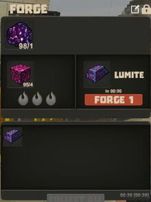 Creativerse Fuel Corrupted Leaves x4 20 sec for Lumite01
