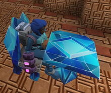 Creativerse x diamond chair258
