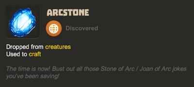 Arcstone R28