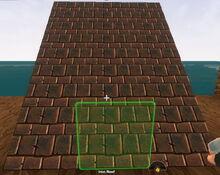 Creativerse Roofs R23 3331