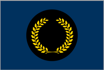 Earth-Flag