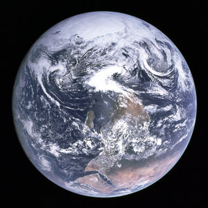 Earth CH