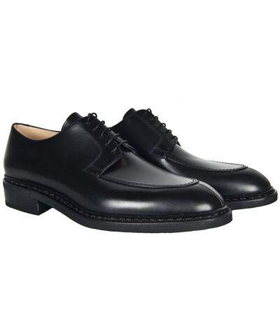 File:Paraboot-shoes-rousseau-actena-black-shoe-10070-901 zoom.jpg