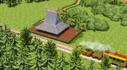 Alasmosaurus Pine Station
