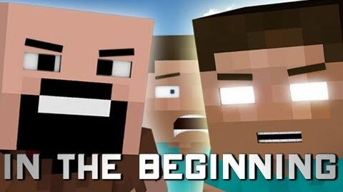 Covenant belief on how Minecraft was Created-0