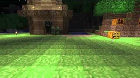 The evolution of Minecraft