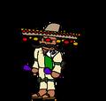Sanchez (Pro Wrestler)