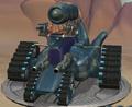 Dirunal X-79 Blasterizer Spore