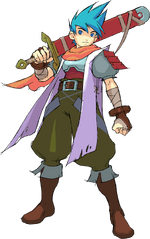 Ryu (BoF3)