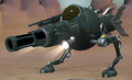Killsphere Mk II Spore