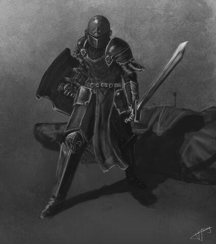File:Horseless knight by Althwen.jpg