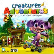 Creaturesadventurescover
