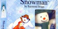 Snowman Interactive Storybook