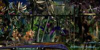Jungle Terrarium