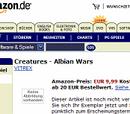 The Albian Wars