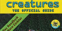 Creatures The Official Guide - Das Handbuch für Norn-Züchter