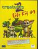 Creatures2lifekit1cover