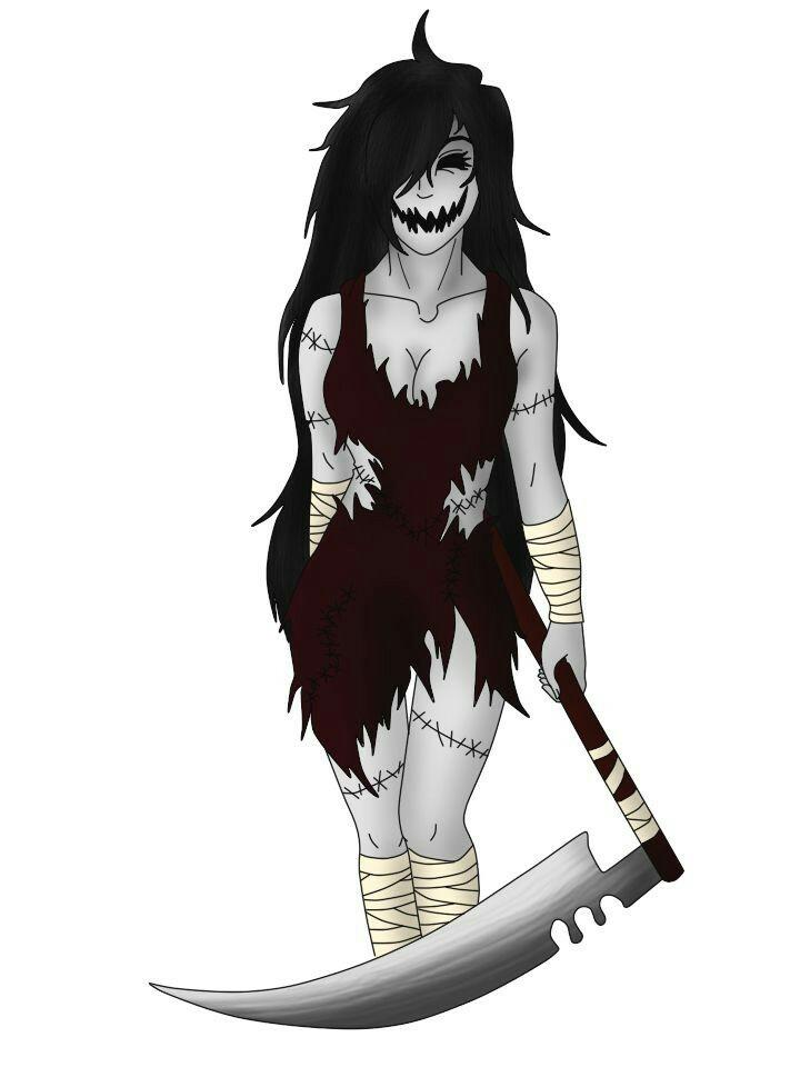 The Scarecrow Girl  Creepypasta Files Wikia  Fandom Powered By Wikia-3217