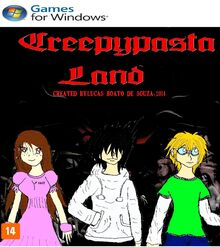 Game's cover