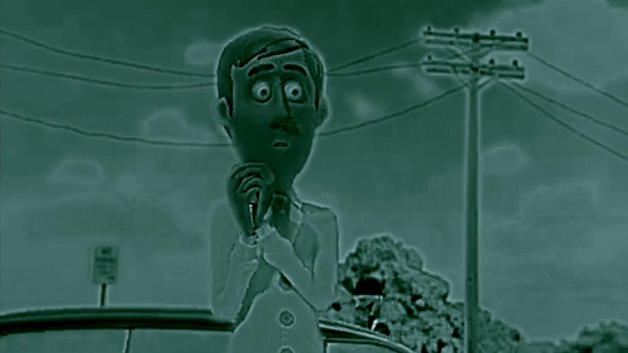 """""""Dead hotspot"""" (lost wifi commercial)"""