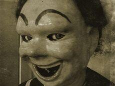 Sandy The Clown