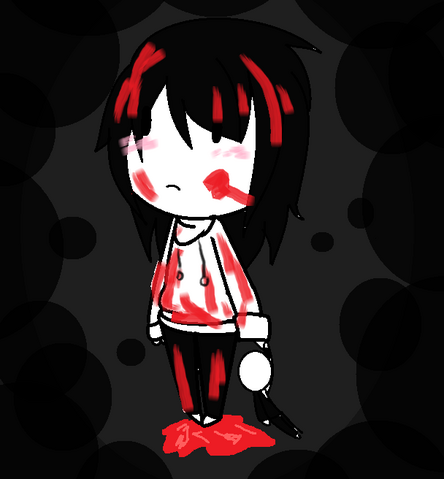 File:Creepy pasta chibi he is a only angel by yowane san22-d5eyfqx.png