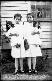 Stoddard Twins