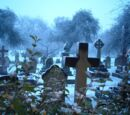El Cementerio/ES