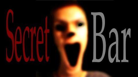 """""""Secret Bar"""" by Banning K"""