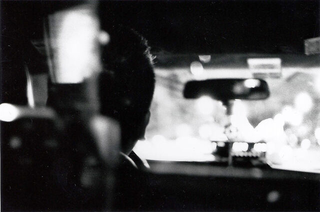 File:New-york-cab-rearview-mirror-night-chelsea.jpg