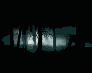 Gothic-Forest