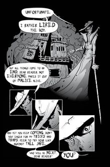 Malice Page
