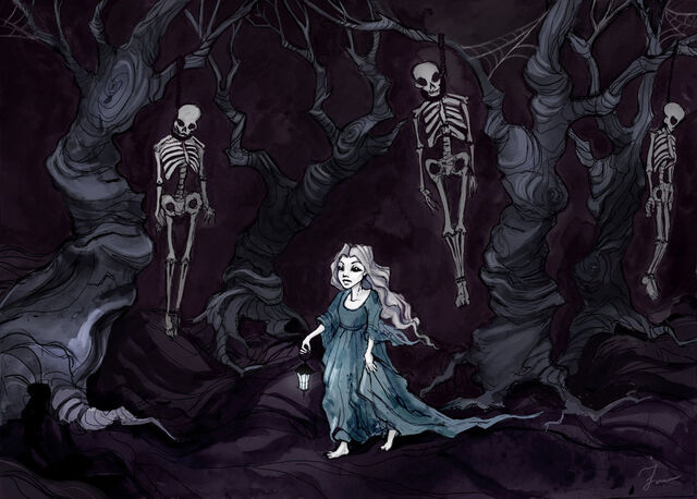 File:Creepy forest by irenhorrors-d6ynu53.jpg