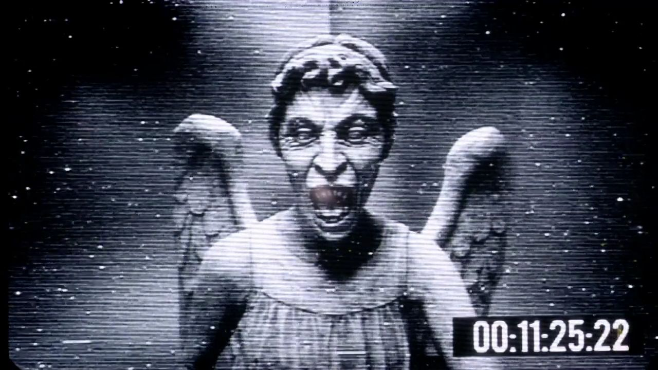 weeping angel creepypasta wiki fandom powered by wikia