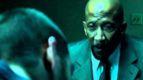 Banshee Origins - Interrogation