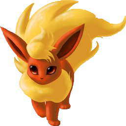 File:Flareon transparent background.png