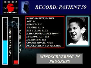 Darius records