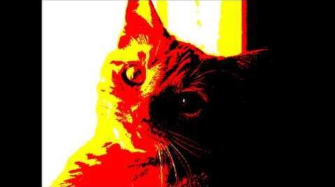 Orange Tabby CREEPYpasta