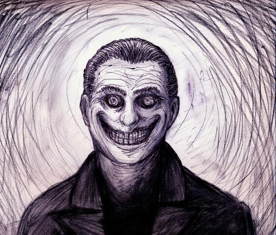 Datei:The smiling man.jpg
