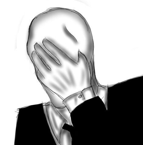 File:Slenderman facepalm by faildemon-d3eit8d.jpg