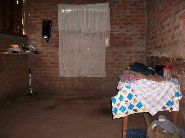File:My room in Nicaragua.JPG