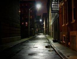File:Dark City Street.jpg